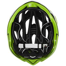 Kask Mojito16 Helm weiß/grün